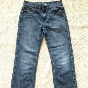 Nautica Boys Straight Fit Jeans size 10